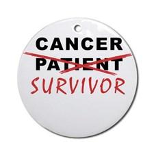cancer_survivor_ornament_round